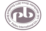 貝柔國際 Peilou International